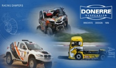 Donerre Shocks, Off Road Shocks, Dirt Bike Shocks, Sports Car Shocks, Racing Shocks, Rally Raid Shocks, Road Race Shocks
